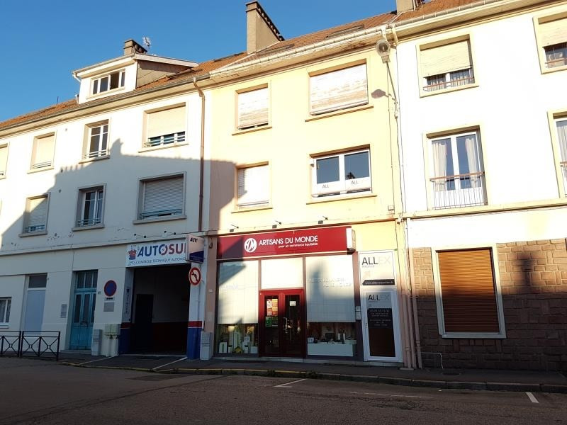 Sale building St die 271 500€ - Picture 1