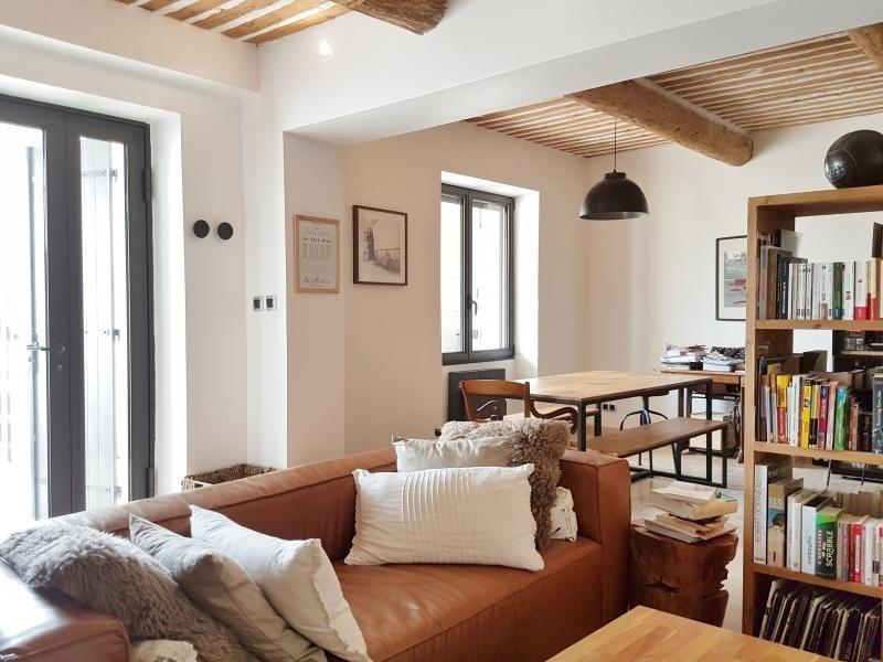Location maison / villa Lamanon 1350€ CC - Photo 3
