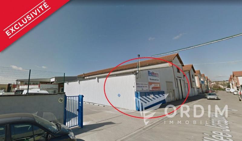 Vente local commercial Auxerre 160000€ - Photo 1