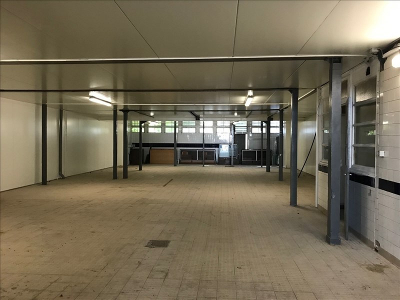 Vente local commercial Montreuil 1 320 000€ - Photo 1