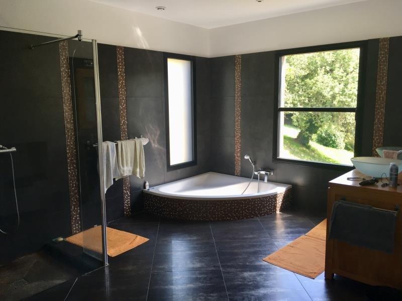 Vente de prestige maison / villa Tregastel 618000€ - Photo 5