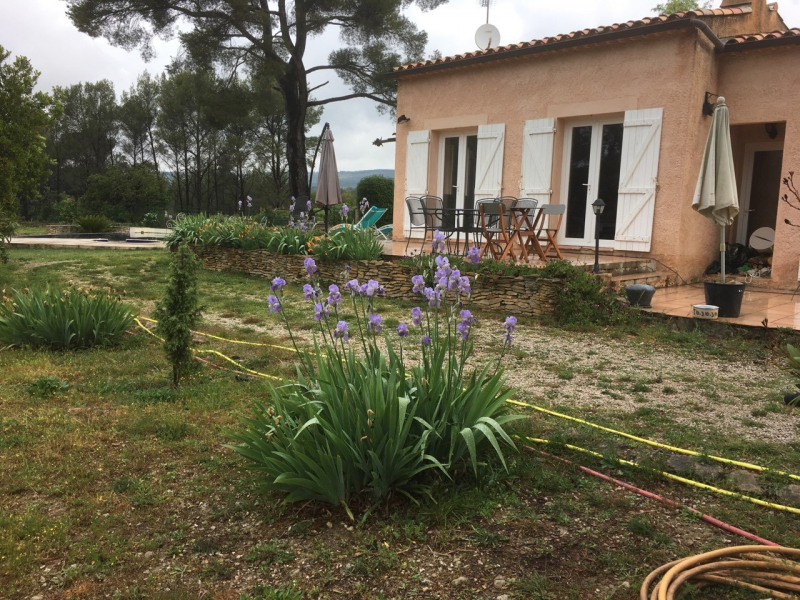 Vente maison / villa Le beausset 660 000€ - Photo 1