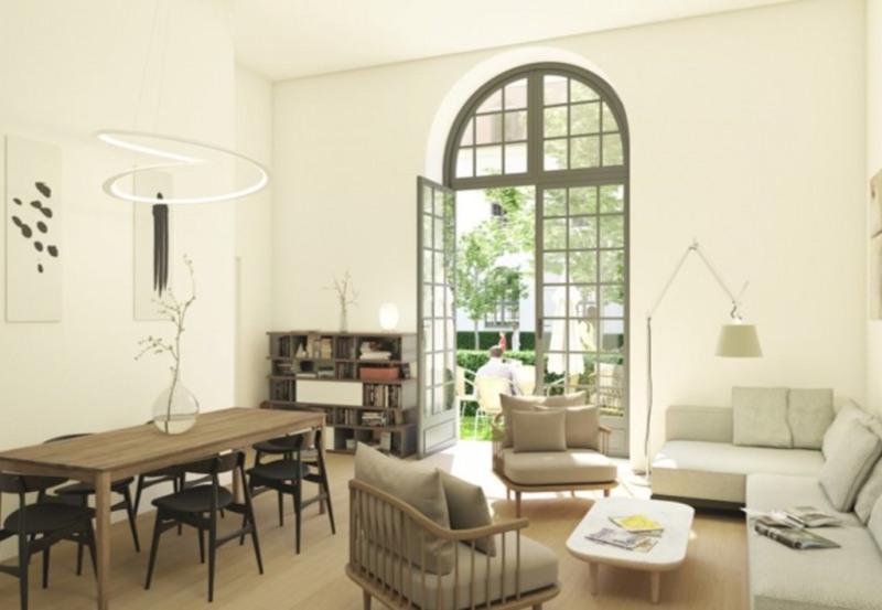 Vente de prestige appartement Compiègne 751260€ - Photo 3
