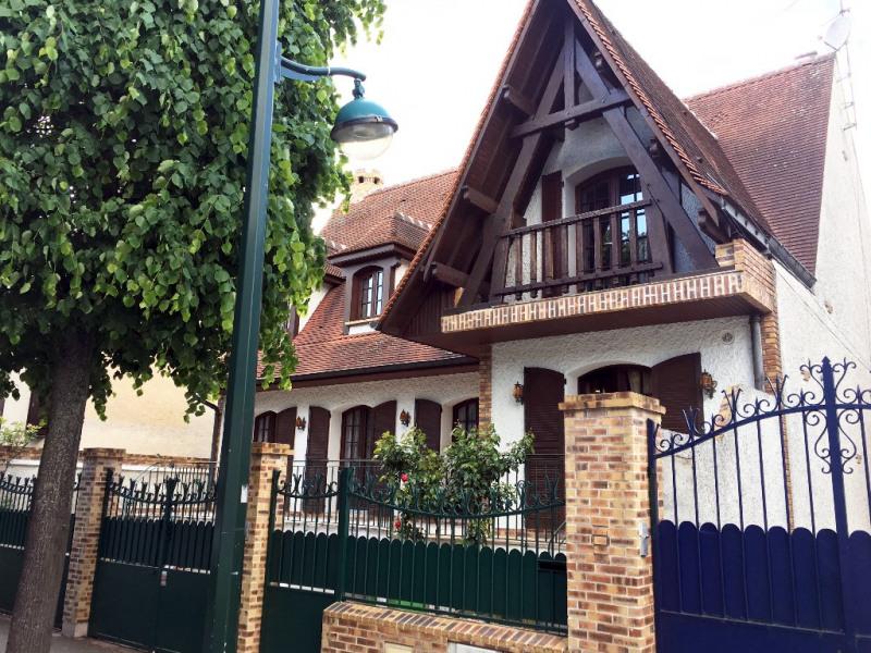 Vente maison / villa Les pavillons sous bois 820000€ - Photo 1
