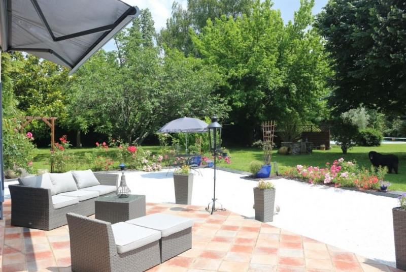 Vente maison / villa Siarrouy 393750€ - Photo 4