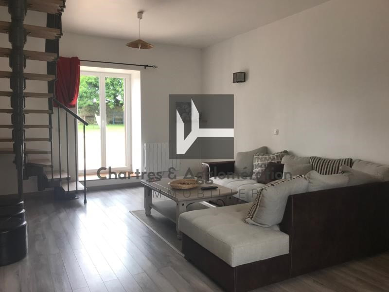 Sale house / villa Prunay le gillon 286000€ - Picture 2