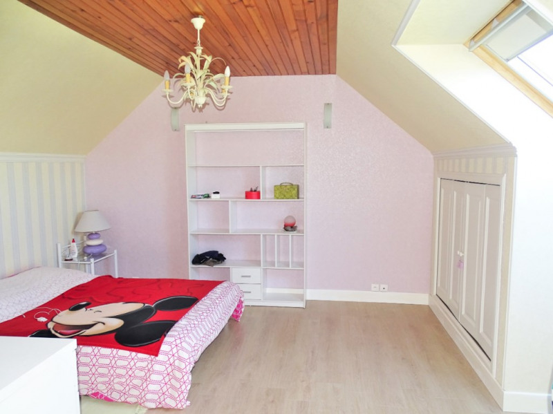 Vente maison / villa Luce 255000€ - Photo 5