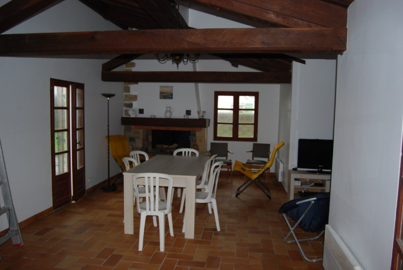 Sale house / villa Saint clement des baleines 490 000€ - Picture 2
