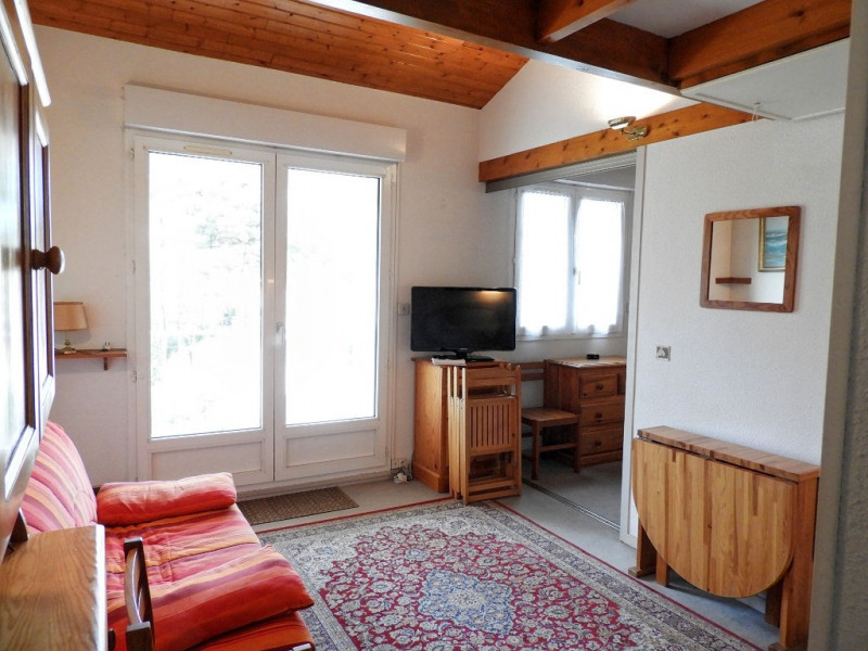 Sale apartment Saint palais sur mer 117700€ - Picture 2