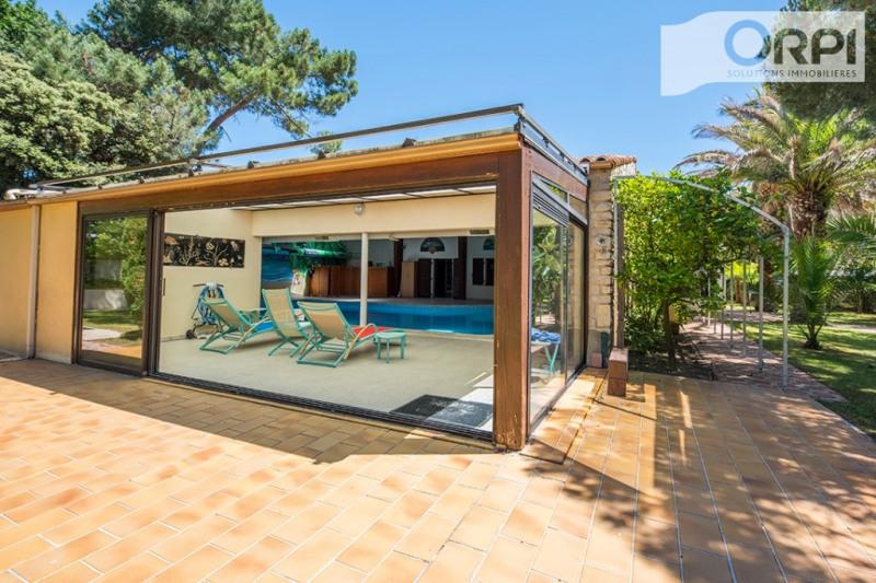 Vente de prestige maison / villa La tremblade 625000€ - Photo 9
