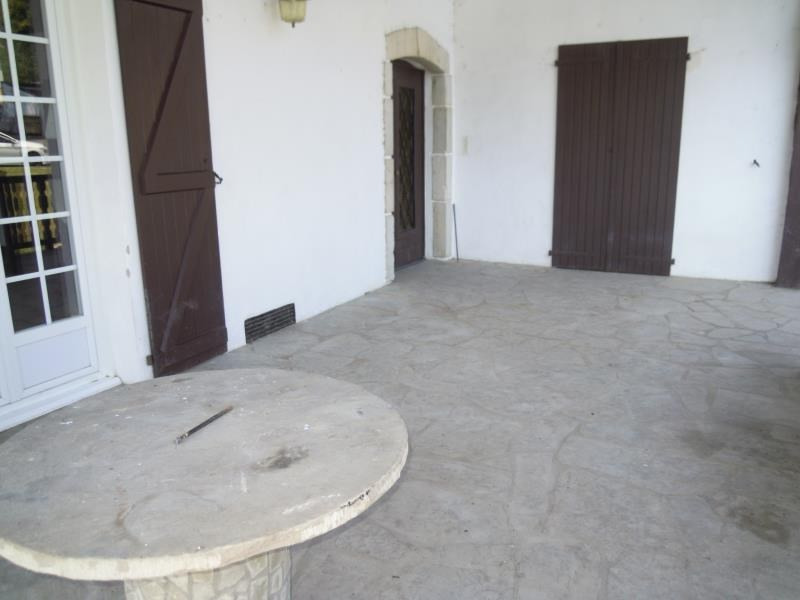 Vente maison / villa St palais 175 000€ - Photo 10