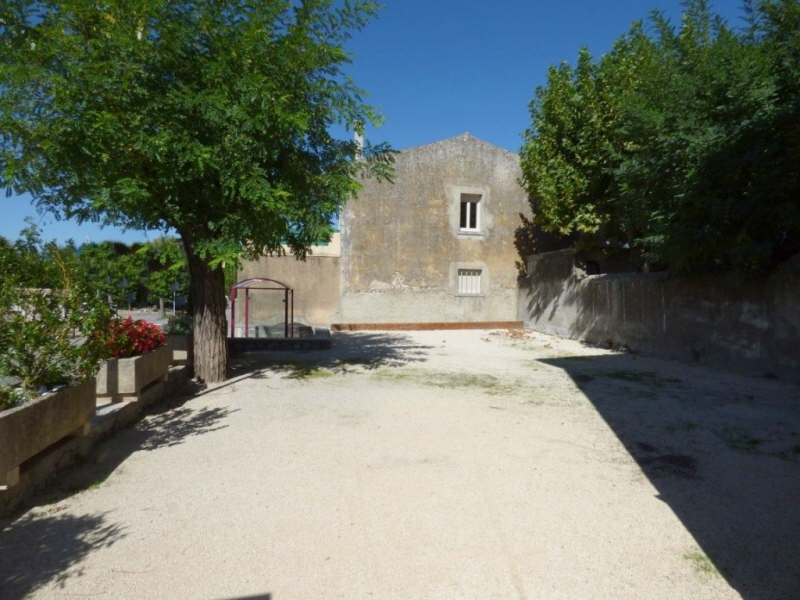 Investeringsproduct  huis St andre de cruzieres 140000€ - Foto 3