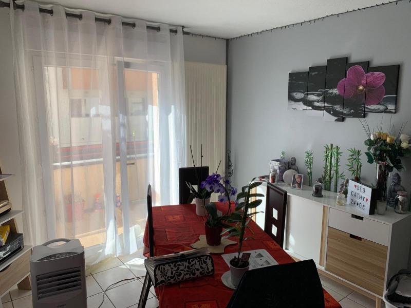 Vente appartement Rodez 118800€ - Photo 2