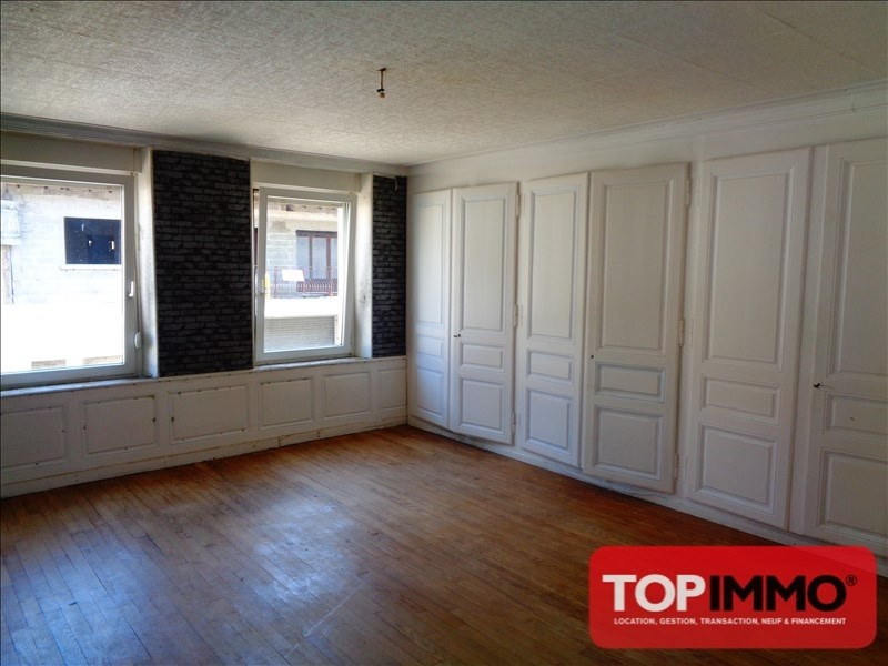 Vente immeuble Rambervillers 59 900€ - Photo 3