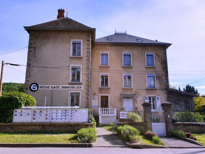 Sale building Crémieu 490 000€ - Picture 5