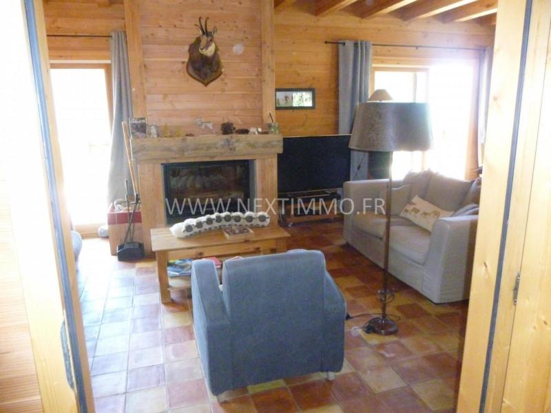 Vente maison / villa Valdeblore 490000€ - Photo 10