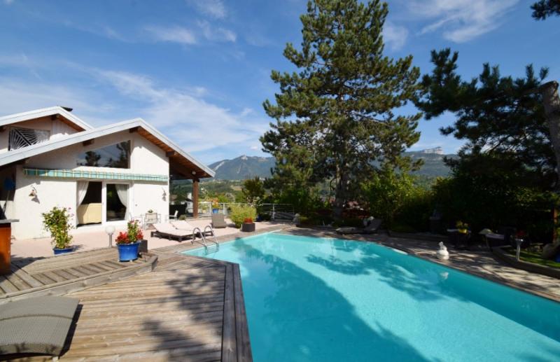 Deluxe sale house / villa Argonay 790000€ - Picture 1
