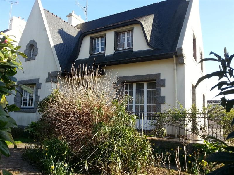 Vente maison / villa Quimper 174 800€ - Photo 1