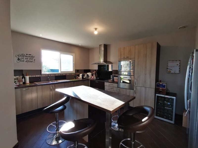 Sale house / villa Lugon et l ile du carney 368000€ - Picture 2