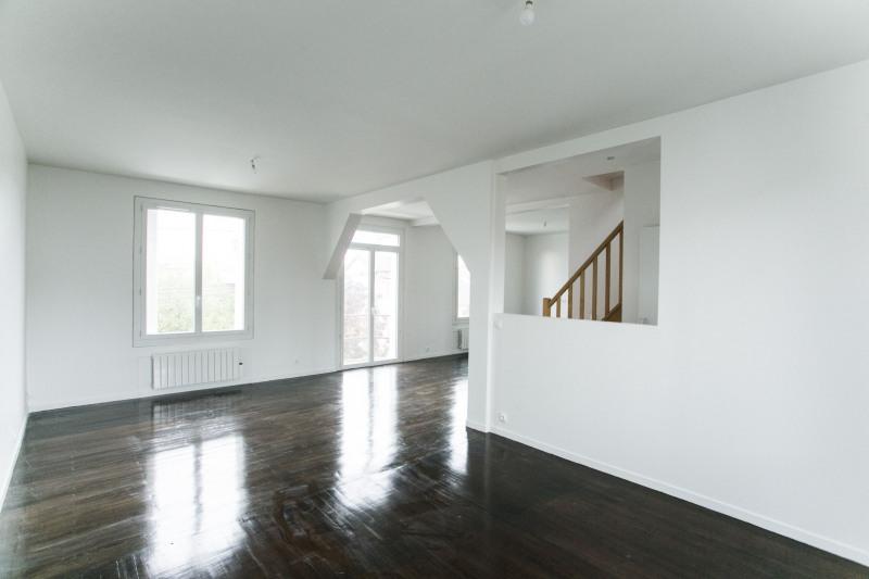 Venta  apartamento Montreuil 520000€ - Fotografía 2