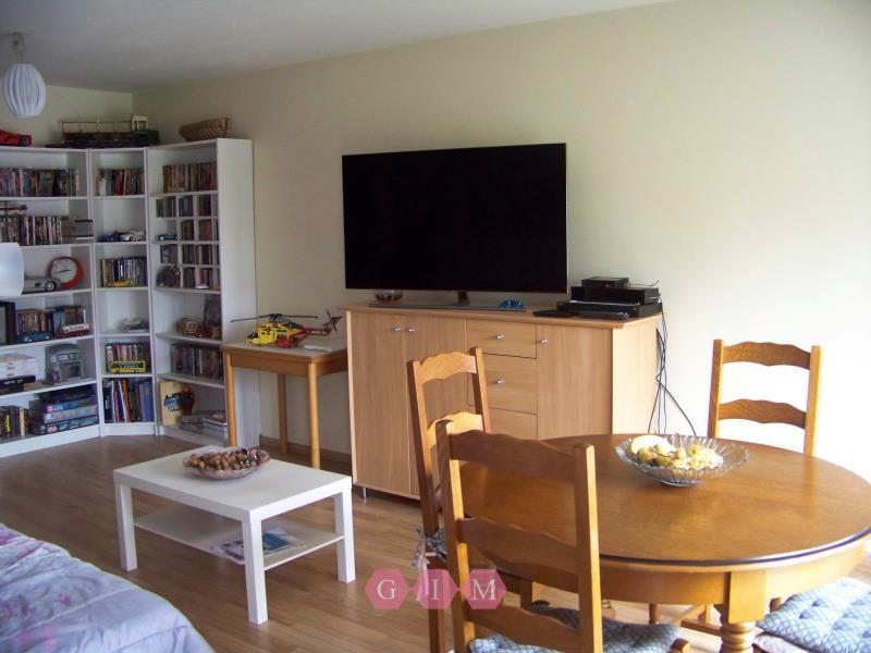 Sale apartment Triel sur seine 189000€ - Picture 2