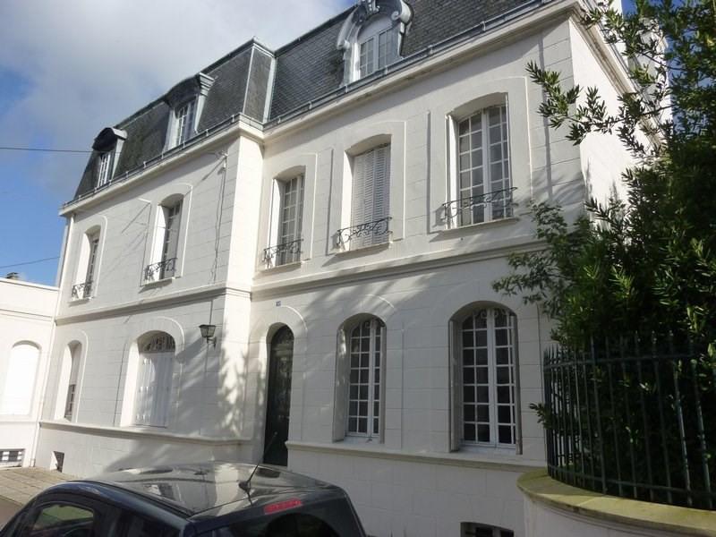 Propriété centre ville de Coutances
