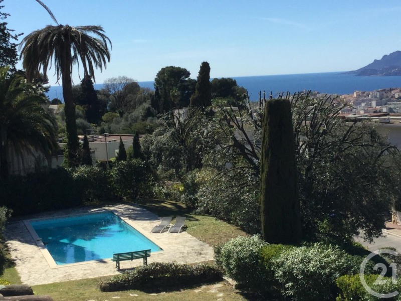 Deluxe sale house / villa Antibes 695000€ - Picture 2