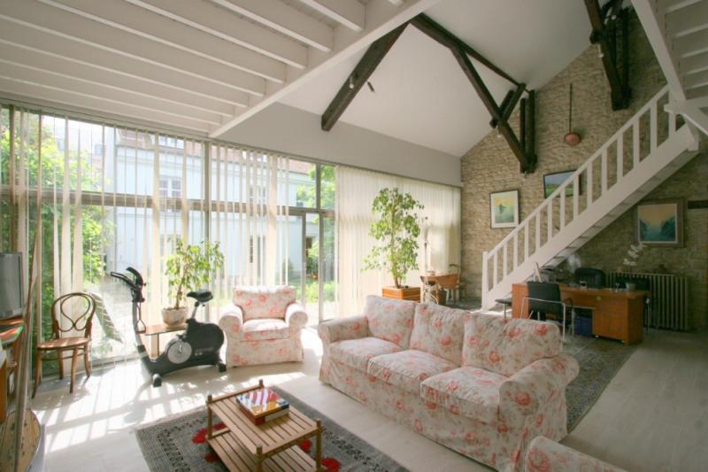 Deluxe sale house / villa Fontainebleau 1249000€ - Picture 10