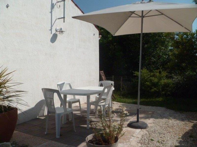 Produit d'investissement maison / villa Le chateau d oleron 299400€ - Photo 18