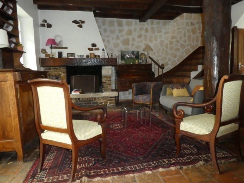 Sale house / villa Vienne en arthies 245000€ - Picture 3