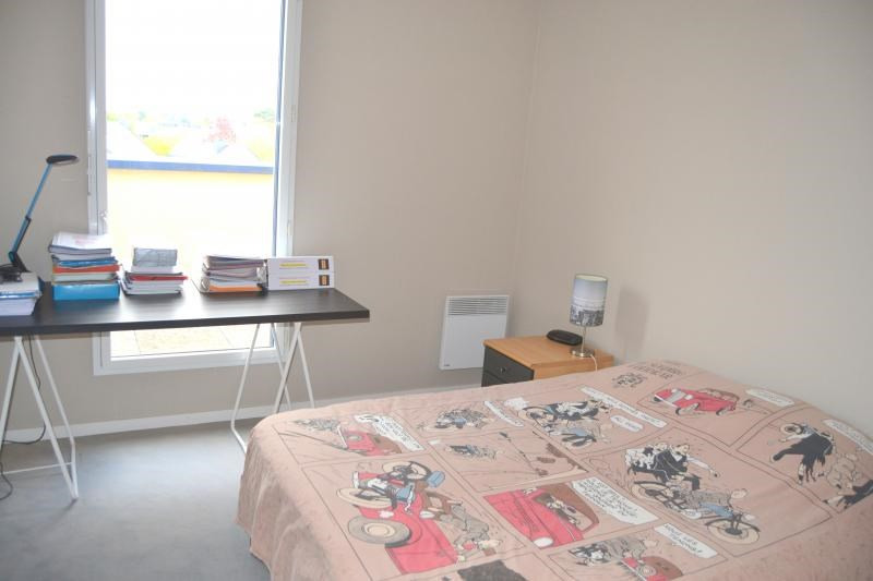 Vente appartement L hermitage 132500€ - Photo 5