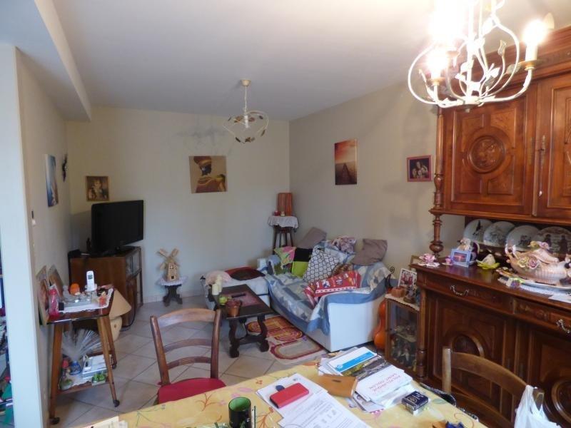 Vente maison / villa Bresnay 103683€ - Photo 2