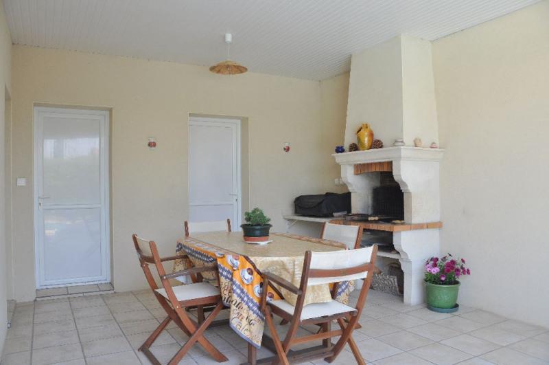 Vente maison / villa Saujon 400520€ - Photo 12