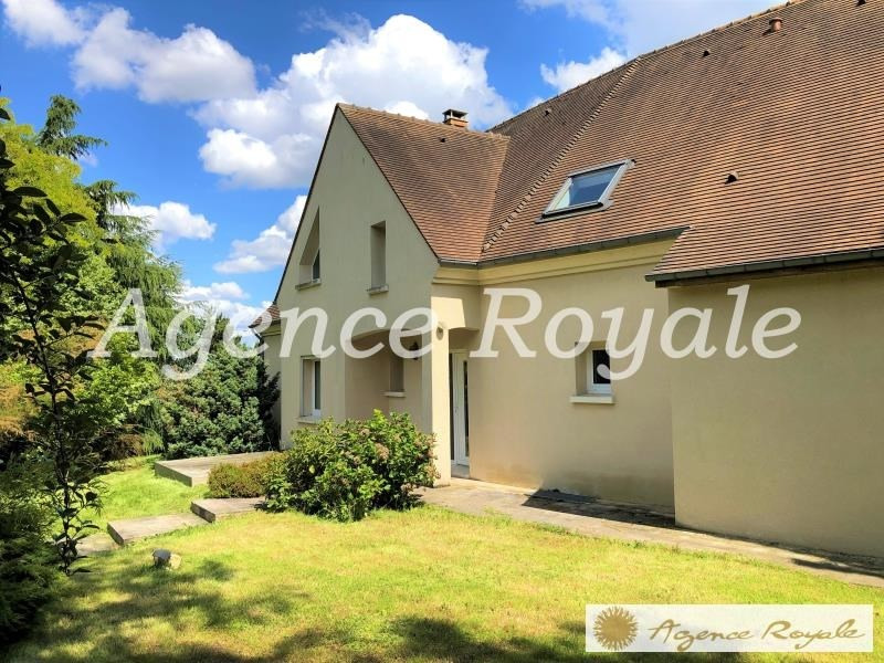 Vente de prestige maison / villa Fourqueux 1 290 000€ - Photo 1