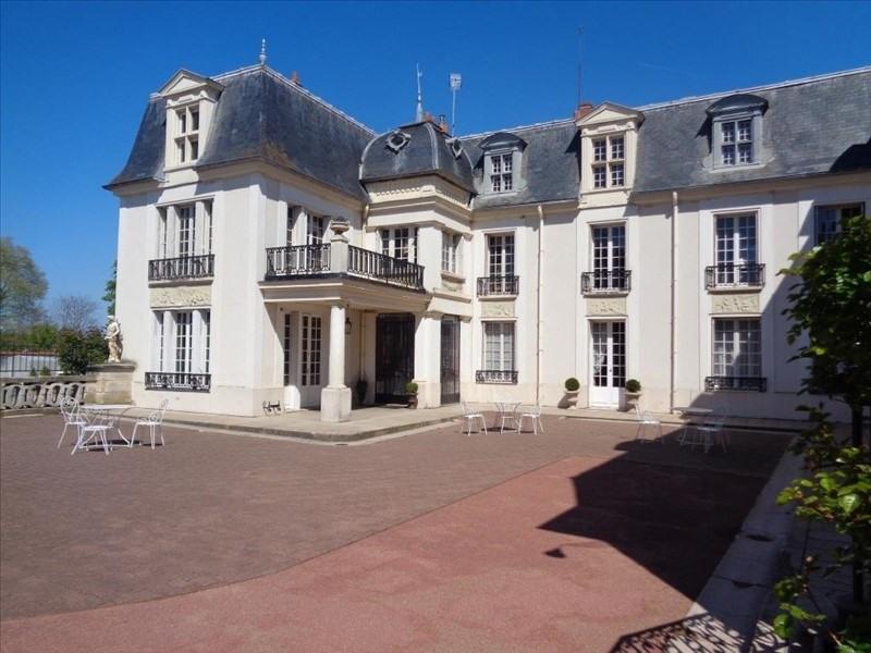 Deluxe sale house / villa Bois le roi 1350000€ - Picture 1