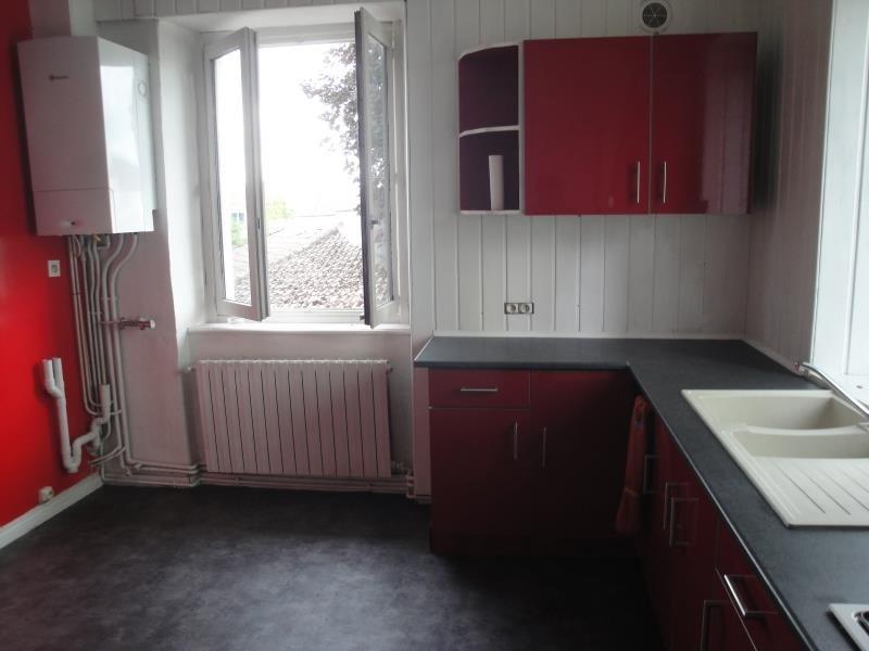 Verkauf wohnung Audincourt 59000€ - Fotografie 6