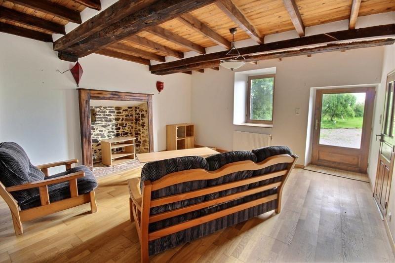 Vente maison / villa Tresboeuf 274275€ - Photo 3