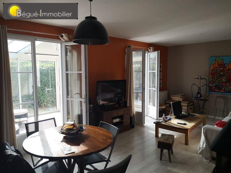 Sale house / villa Pibrac 320850€ - Picture 2
