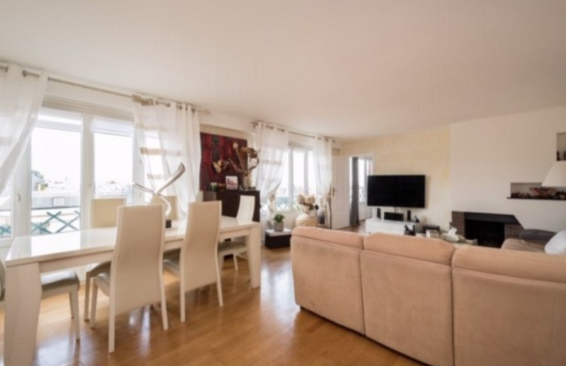 Vente appartement Suresnes 745 000€ - Photo 3