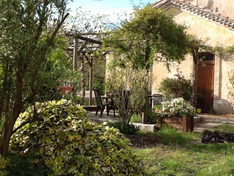 Vente maison / villa Sainte cecile d'andorge 165000€ - Photo 2