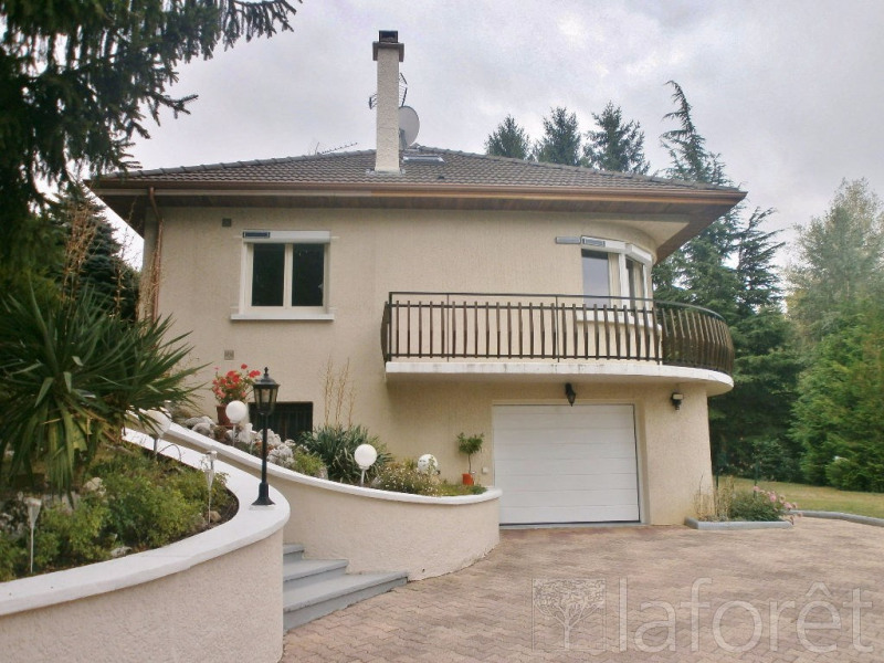 Sale house / villa Meyrie 389 000€ - Picture 1