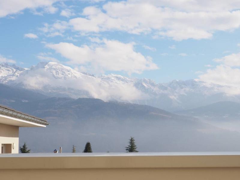 Vente de prestige appartement Saint-ismier 665000€ - Photo 6