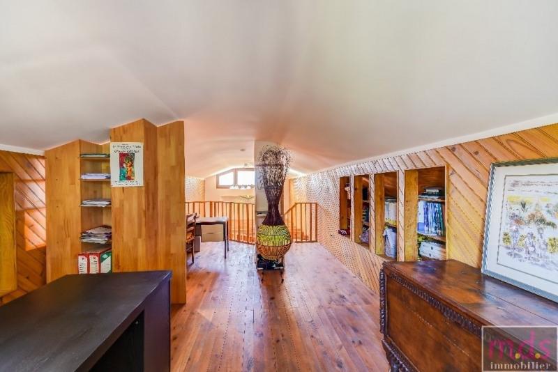 Sale house / villa Verfeil 385000€ - Picture 2