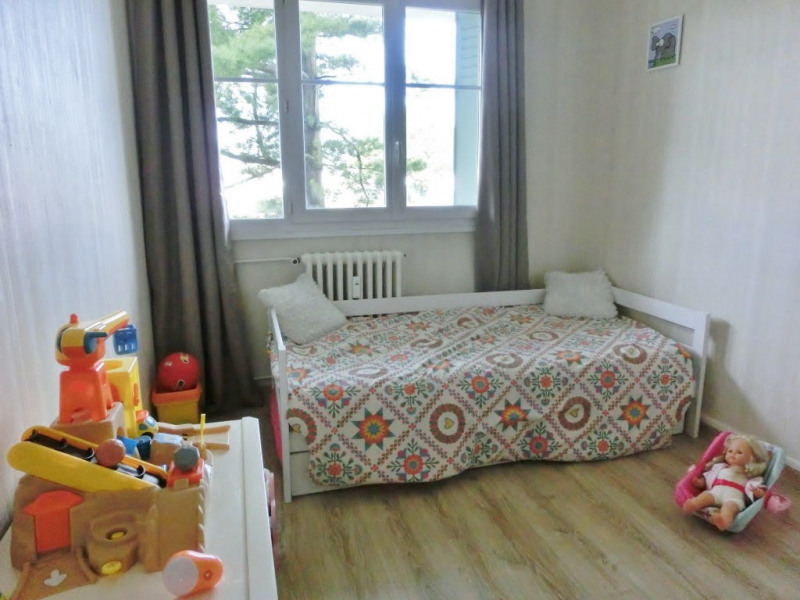 Vente appartement Bourgoin jallieu 145000€ - Photo 4