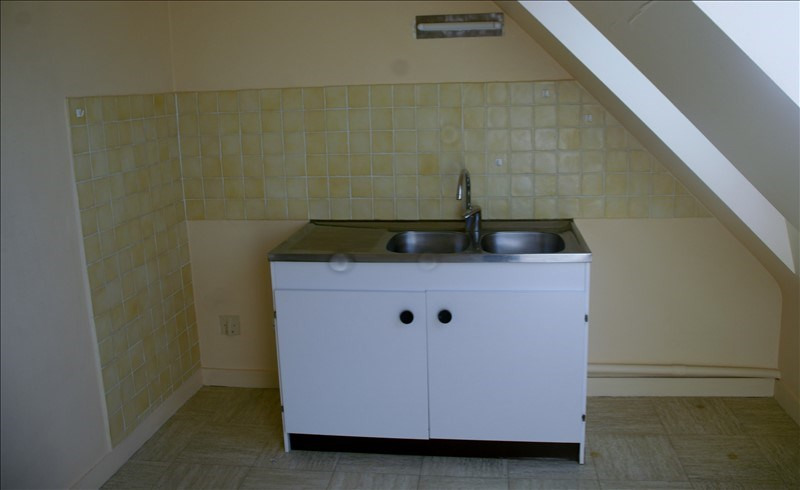 Location appartement Quimperle 390€ CC - Photo 2