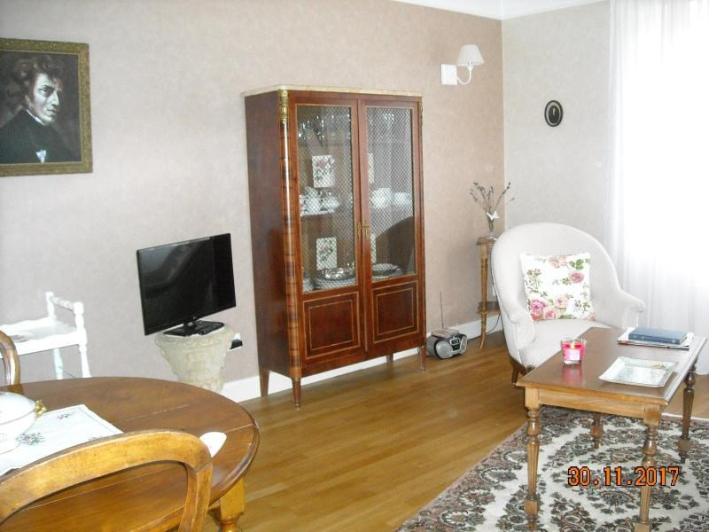 Rental apartment Vichy 660€ CC - Picture 5