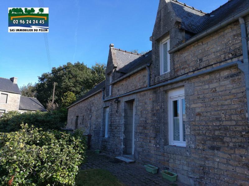 Sale house / villa Mael pestivien 62800€ - Picture 1