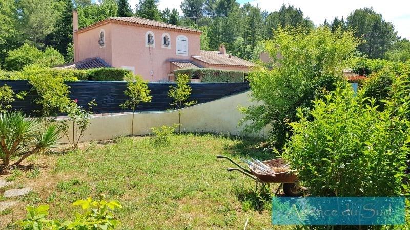 Vente maison / villa Saint zacharie 449000€ - Photo 4
