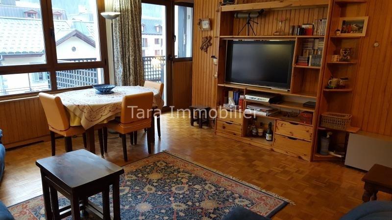 Vente appartement Chamonix mont blanc 417000€ - Photo 3
