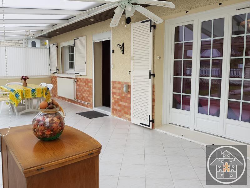 Vente maison / villa Longueil annel 185000€ - Photo 4